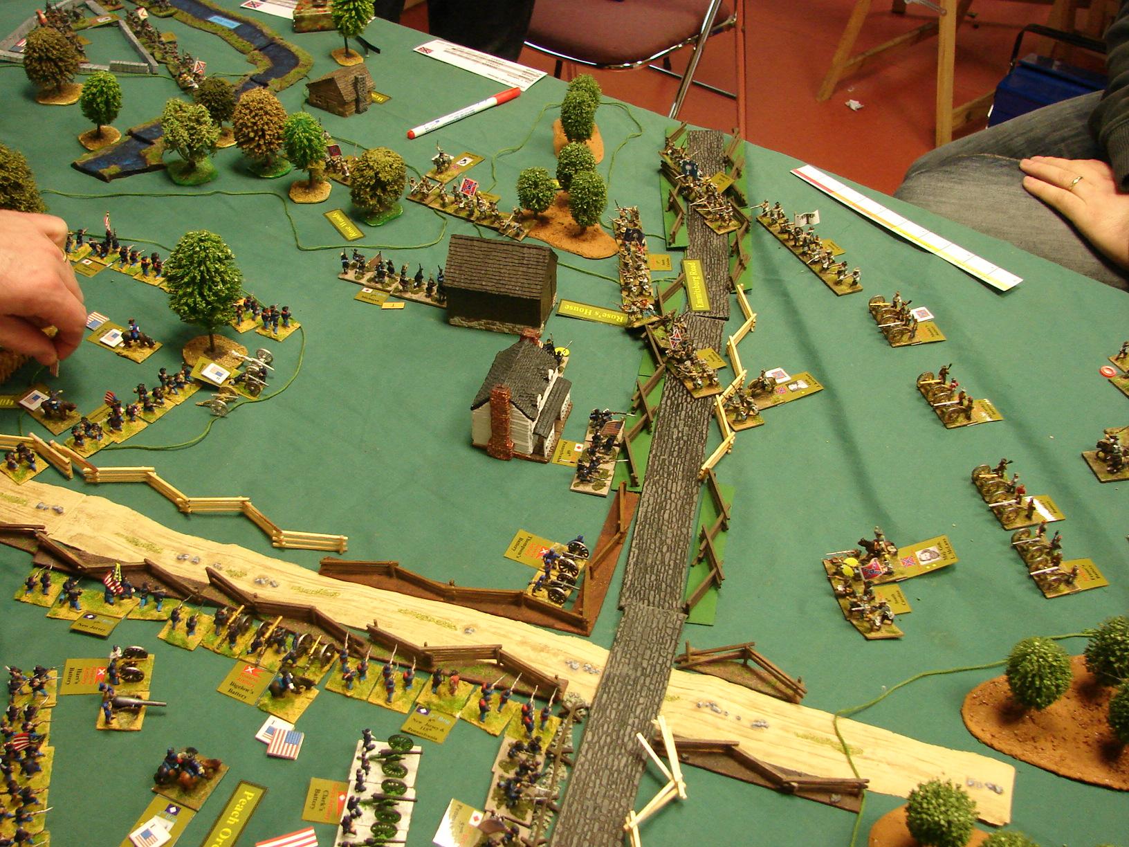 gettysburg - Bataille de Gettysburg 196292DSC01477