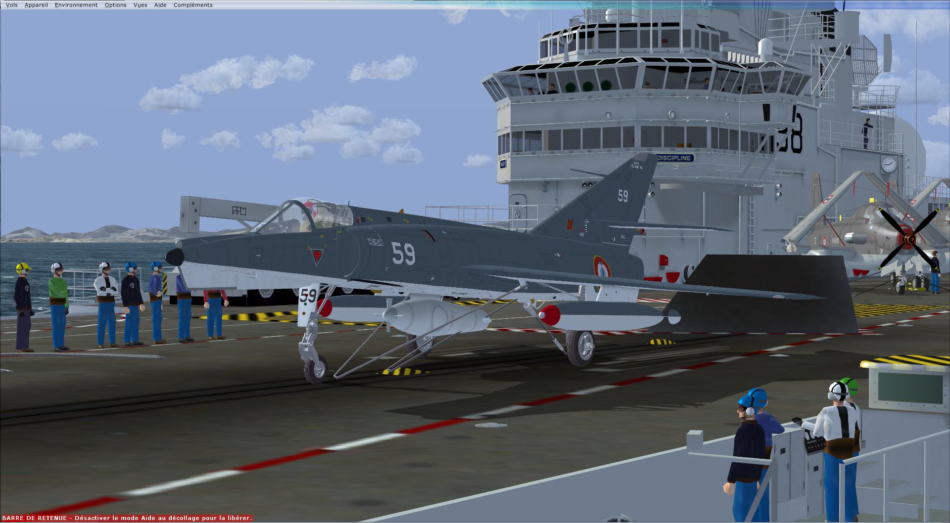 Patrouille  Etendard IVM/P 1967192013116184128515