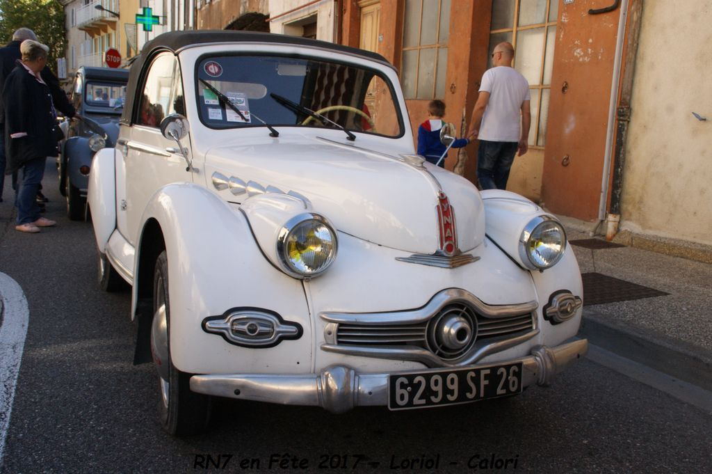 [26] 16-09-2017 / RN 7 en fête à Loriol-sur-Drôme 196752DSC01880