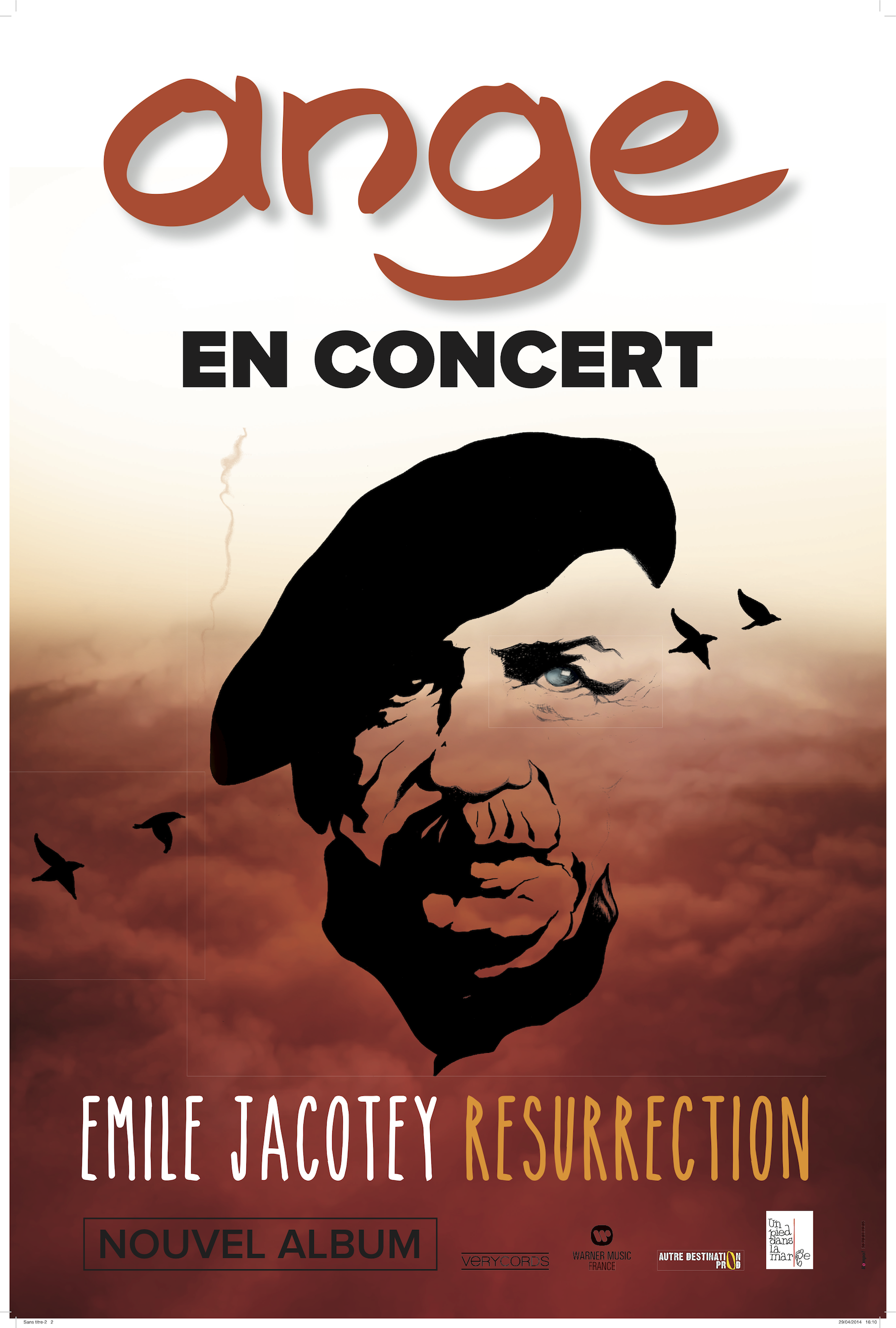 ANGE - Page 2 197604afficheangeEJRenconcert40x60