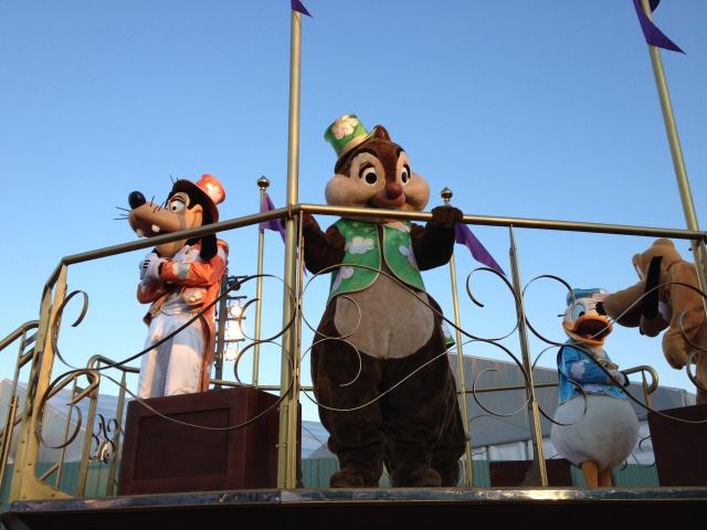 T.R. Séjour Disneyland Paris du 6 au 9 Fevrier 2012 au NPBC 197763241