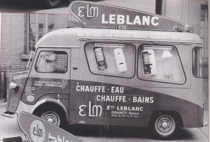 2015 > NOUVEAU > Hachette Collections + AUTO PLUS > La fabuleuse histoire des véhicules publicitaires - Page 2 197880hyelmleblanc1