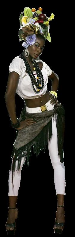 femmes africaines tubes