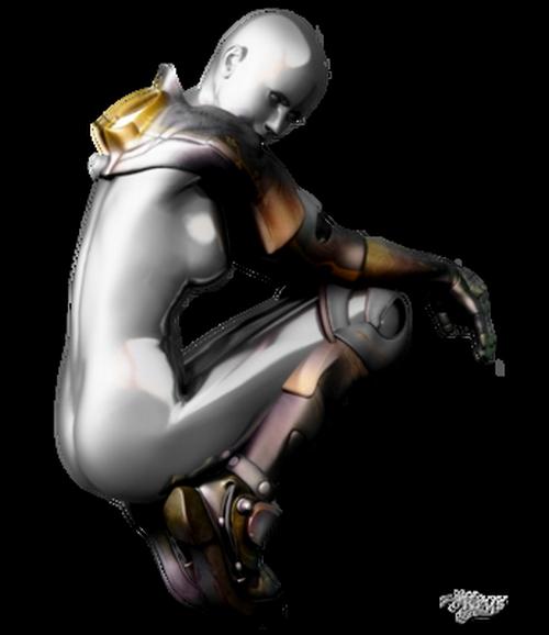 la femme cybernétique  198980696223444femmecyberntique