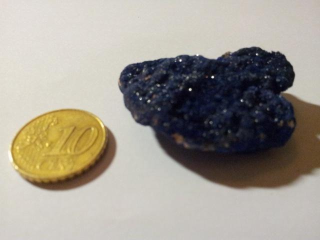 [Partage] Ma petite collection de cristaux. 199013Azurite02