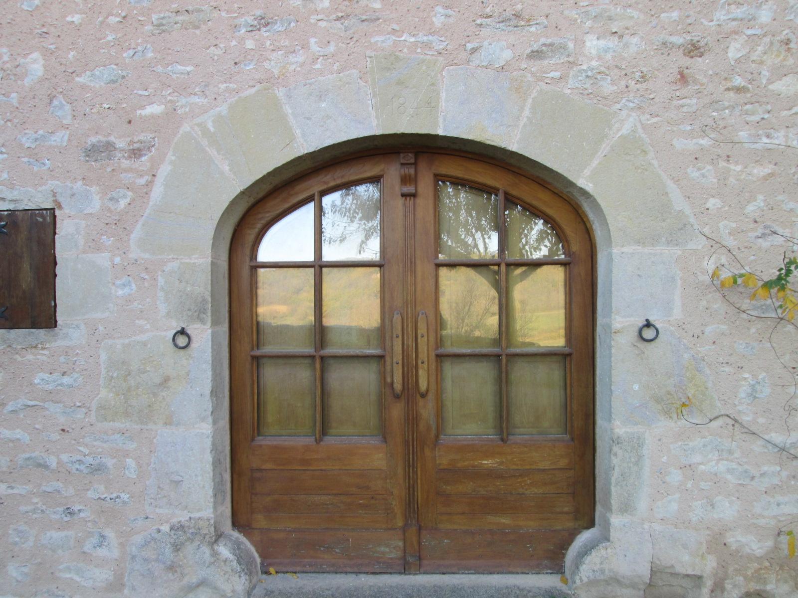 Fil ouvert-  Dates sur façades. Année 1602 par Fanch 56, dépassée par 1399 - 1400 de Jocelyn - Page 2 199427IMG1725