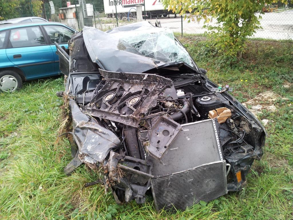 Accident grave avec Peugeot 405 STDT 19951120111012154938