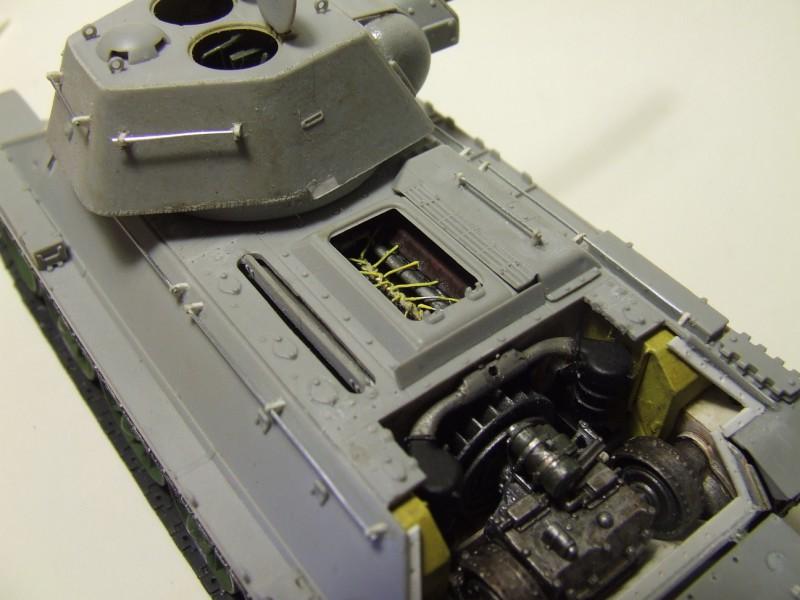 C'est reparti pour un T 34... 1997523323