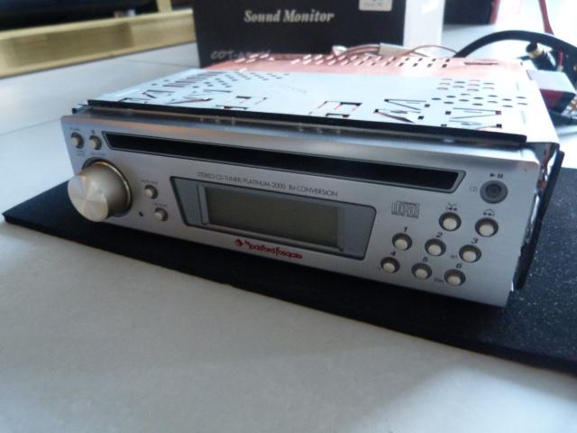 McIntosh MX4000, l'Excellence.... 199816P1080574