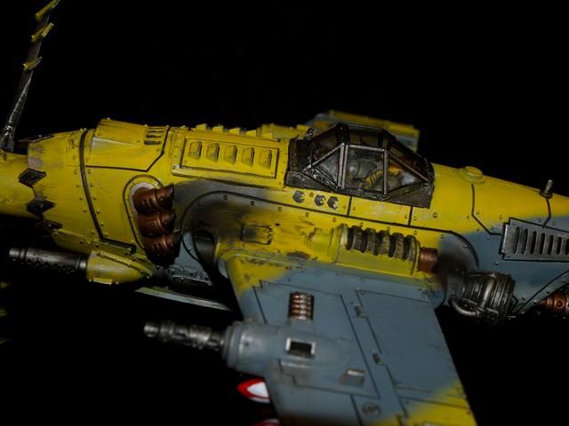 Messerschmitt ork - FINI !!!! 200049Messerschmittork22