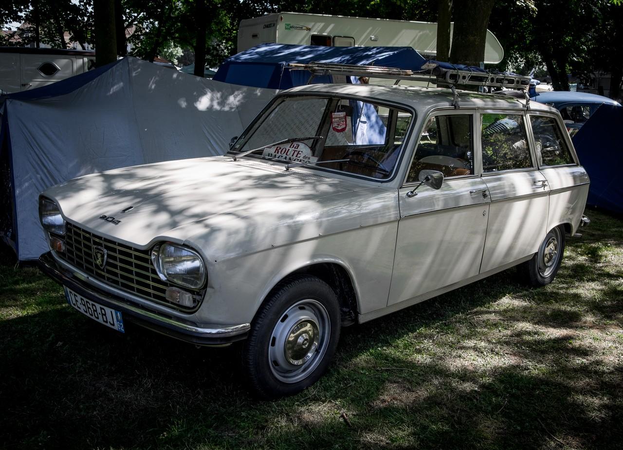 Expo voitures anciennes Roost Warendin (59) #3 200468IMGP3454
