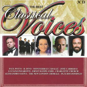 Compilations incluant des chansons de Libera - Page 2 200657TheBestClassicalVoices300