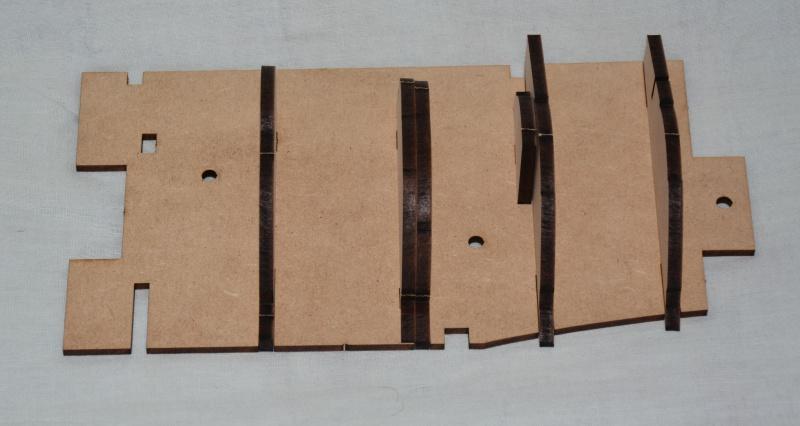 U-BOAT U96 par Hachette 1/48 - Page 3 200692DSC1191