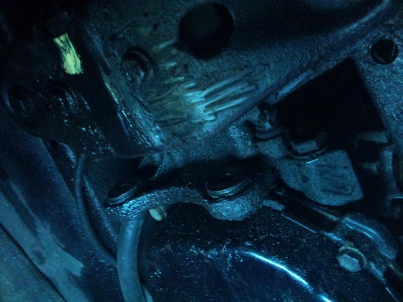 Mercedes 190 1.8 BVA, mon nouveau dailly - Page 6 200751DSC2237