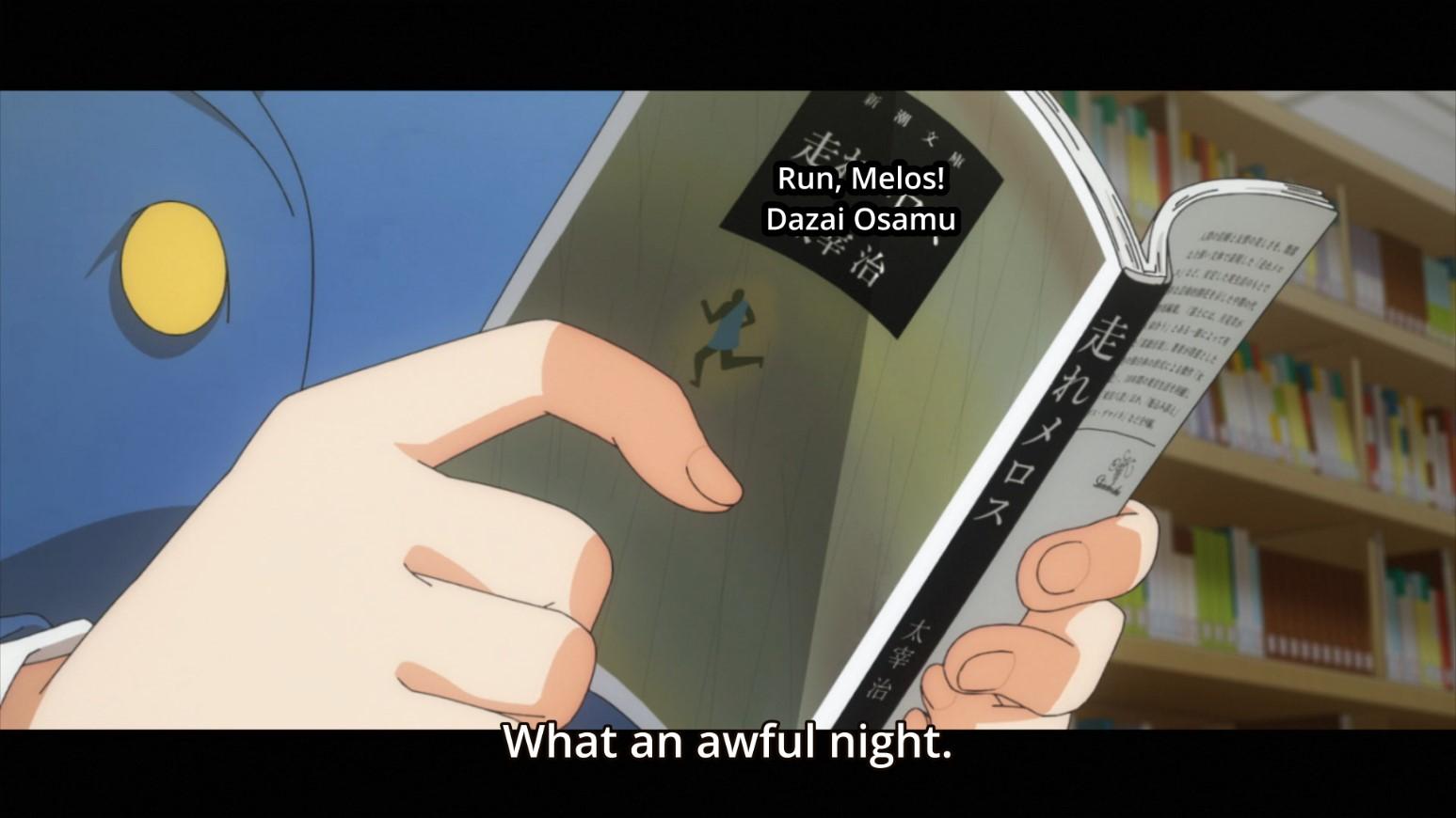 [2.0] Caméos et clins d'oeil dans les anime et mangas!  - Page 9 200909HorribleSubsBernardJouIwaku111080pmkvsnapshot001520161216184344