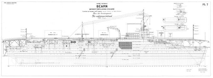 FRANCE PORTE-AVIONS BEARN - Page 1 201004bearn