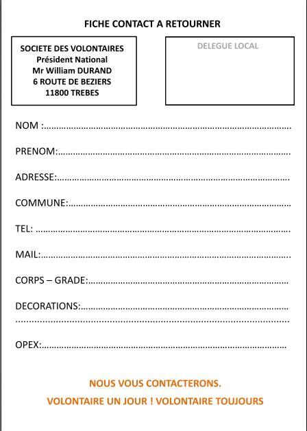 Société des Volontaires 201340123