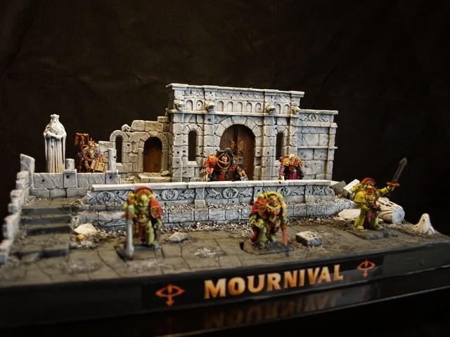 Horus et son Mournival 201946Mournivalfinal19sanshorus