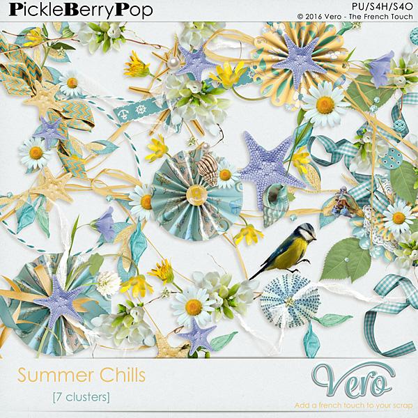 Véro - MAJ 02/03/17 - Spring has sprung ...  - $1 per pack  - Page 10 202076Verosummerchillsclusterspv