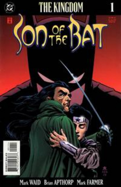 [ARTICLE] Batman: Ra's Al Ghul 20234567738711999