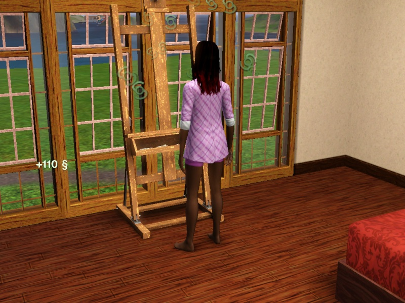 [Challenge Sims 3] Vie d'artiste - Page 2 202462356