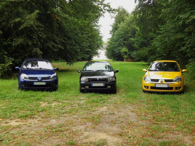 [RS2.0] Renault Clio I.2 RSi 1.8 8v  202873IMGP3408
