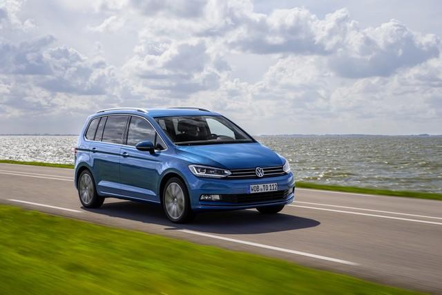 Euro NCAP 2015: Le nouveau Touran est le « meilleur de sa catégorie » 203100thddb2015au01082large