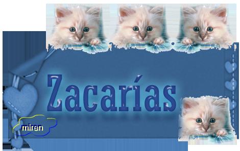 Nombres con Z - Página 4 2033261Zacaras