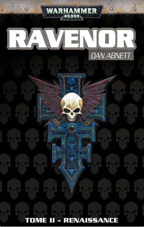 Trilogie Ravenor par Dan Abnett. 204018ravenor2