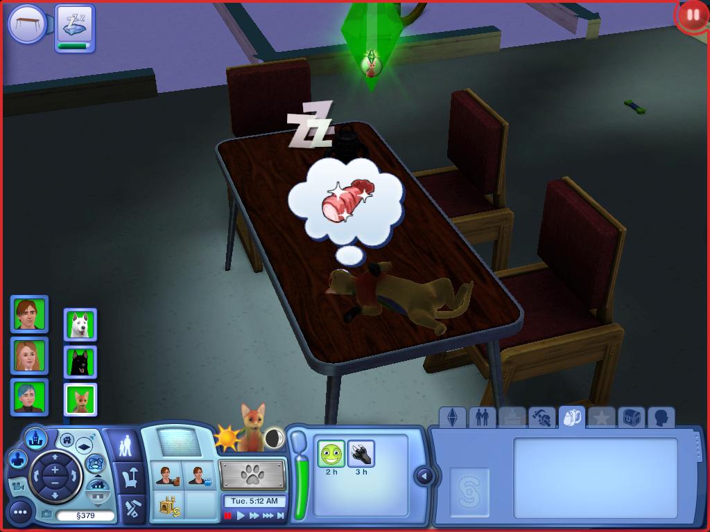 Les Sims ... Avec Kimy ! 204115Kedattesttropchoquandildors