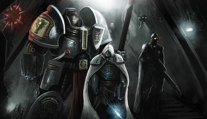[W40K] Collection d'images : Inquisition/Chevaliers Gris/Sœurs de Bataille 204727inquisition18