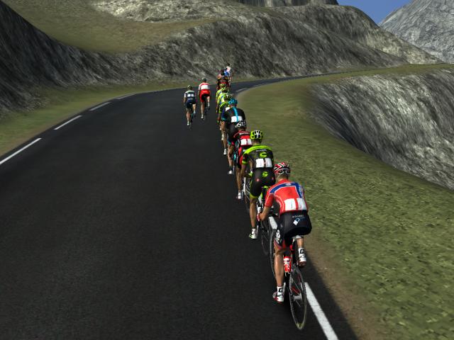 Giro - Tour d'Italie / Saison 2 204729PCM0003