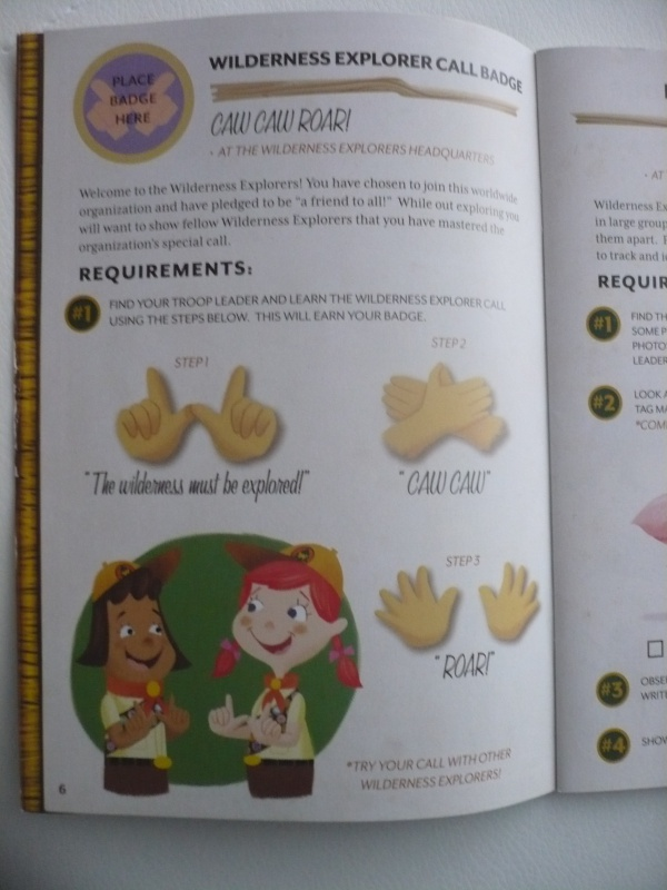 [18-31 octobre 2014] Voyage de noces à Walt Disney World et à Universal - Page 12 204943P1100515