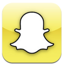 Application - Snapchat 204980snapchat