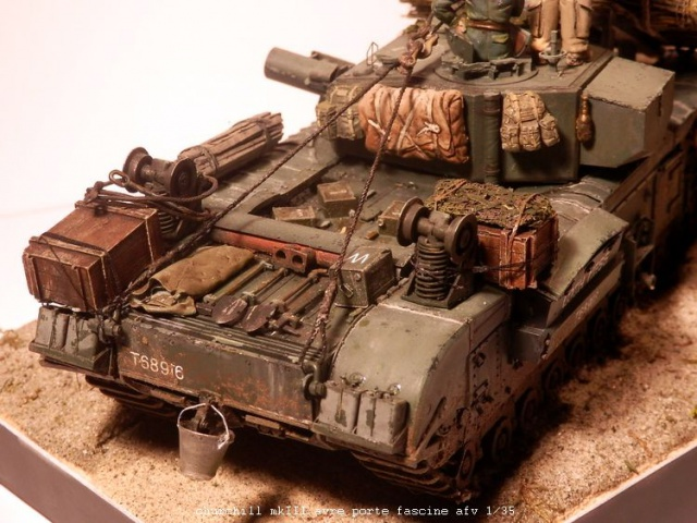 Churchill avre mk3  de chez afv club 1/35 - Page 2 205709P6220071
