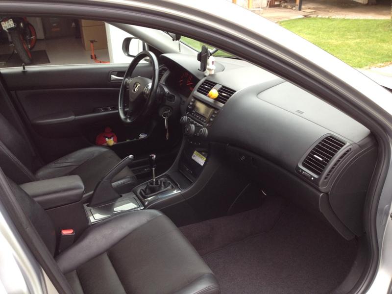 Mon daily, Honda Accord 2,2 I-CTDI 206819IMG0023