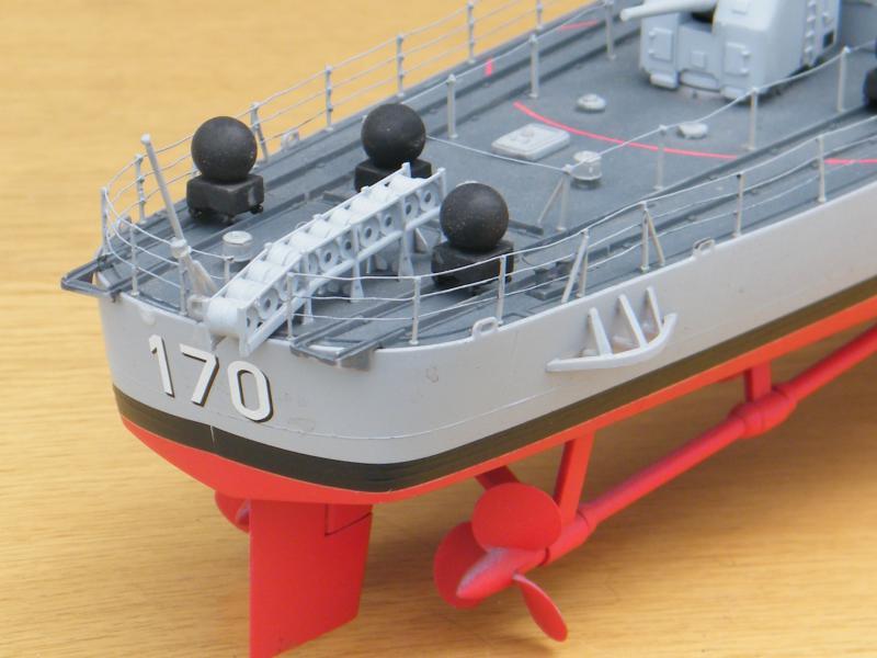 Destroyer Fletcher-Class au 1/144 20685120110723bartjeanjvido0208