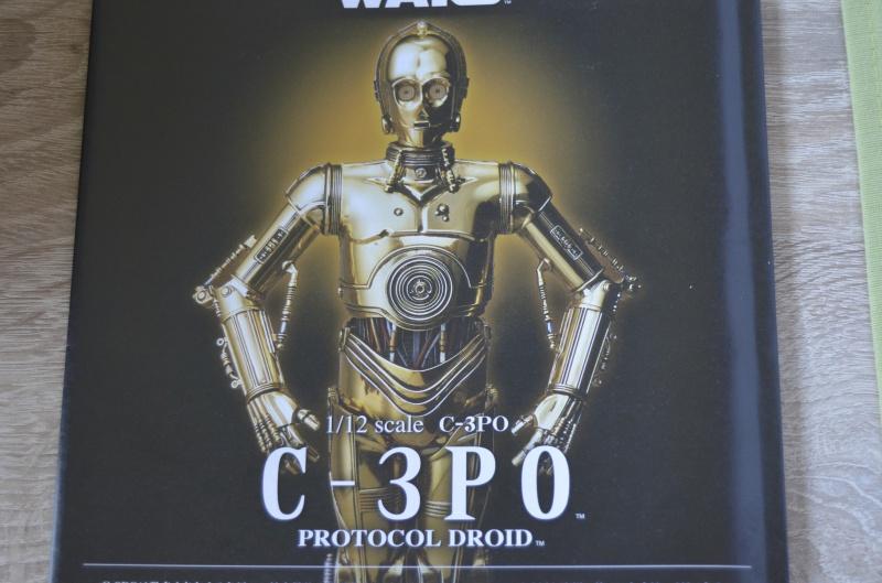 C-3PO de Bandai  207088DSC0001