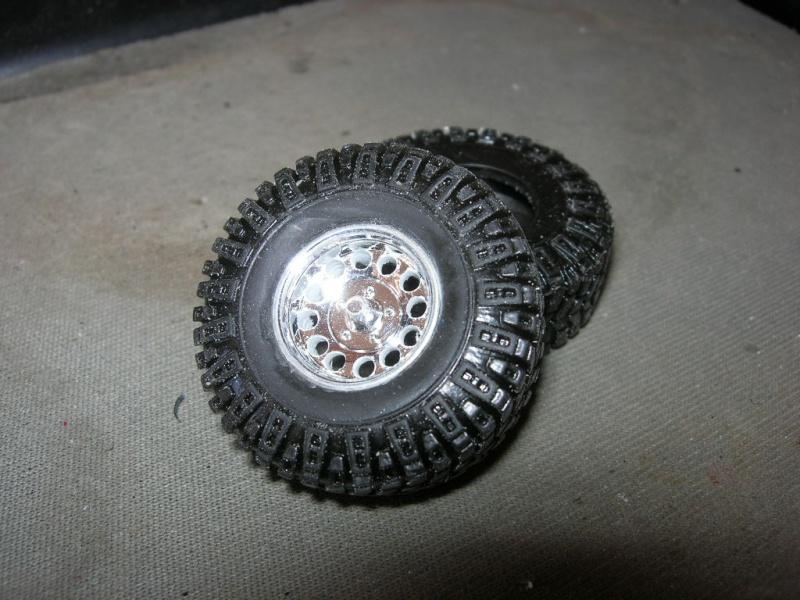 """Chevy Silverado'99 """"off road look"""" 207402DSCN9917"""