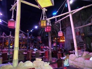 le pirate paradise à Montpellier 207491SAM0149