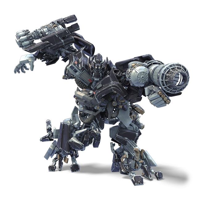 Concept Art des Transformers dans les Films Transformers - Page 3 2076630c2cf28dironhide