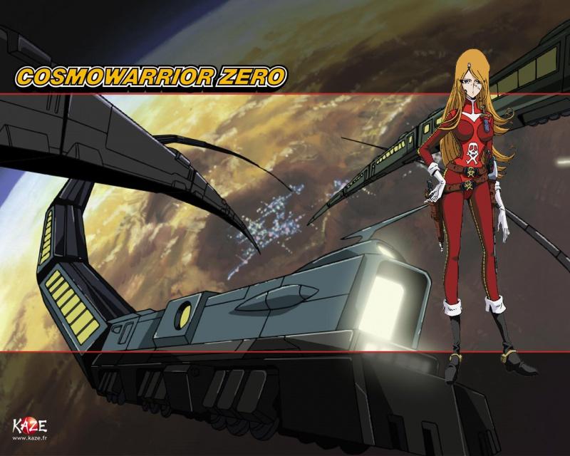 CosmoWarrior Zero : la jeunesse d'Albator. 207709wallpaperemeraldas