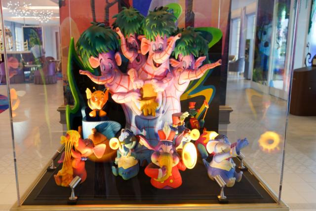 [Tokyo Disney Resort] Tokyo Disney Celebration Hotel (2016) 207781w140