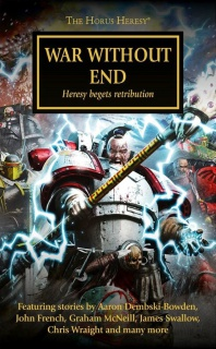 Programme des publications The Black Library 2016 - UK 208002warwithoutend