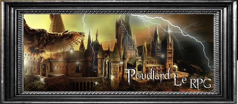 Poudlard Le RPG