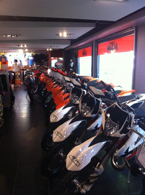 KTM 2013 exc-f 250 sixdays 208462IMG1255