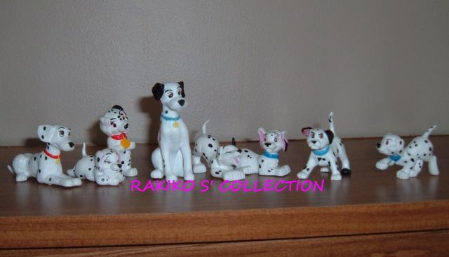 Rakiko s' magical world 208650pvc_101_dalmatians