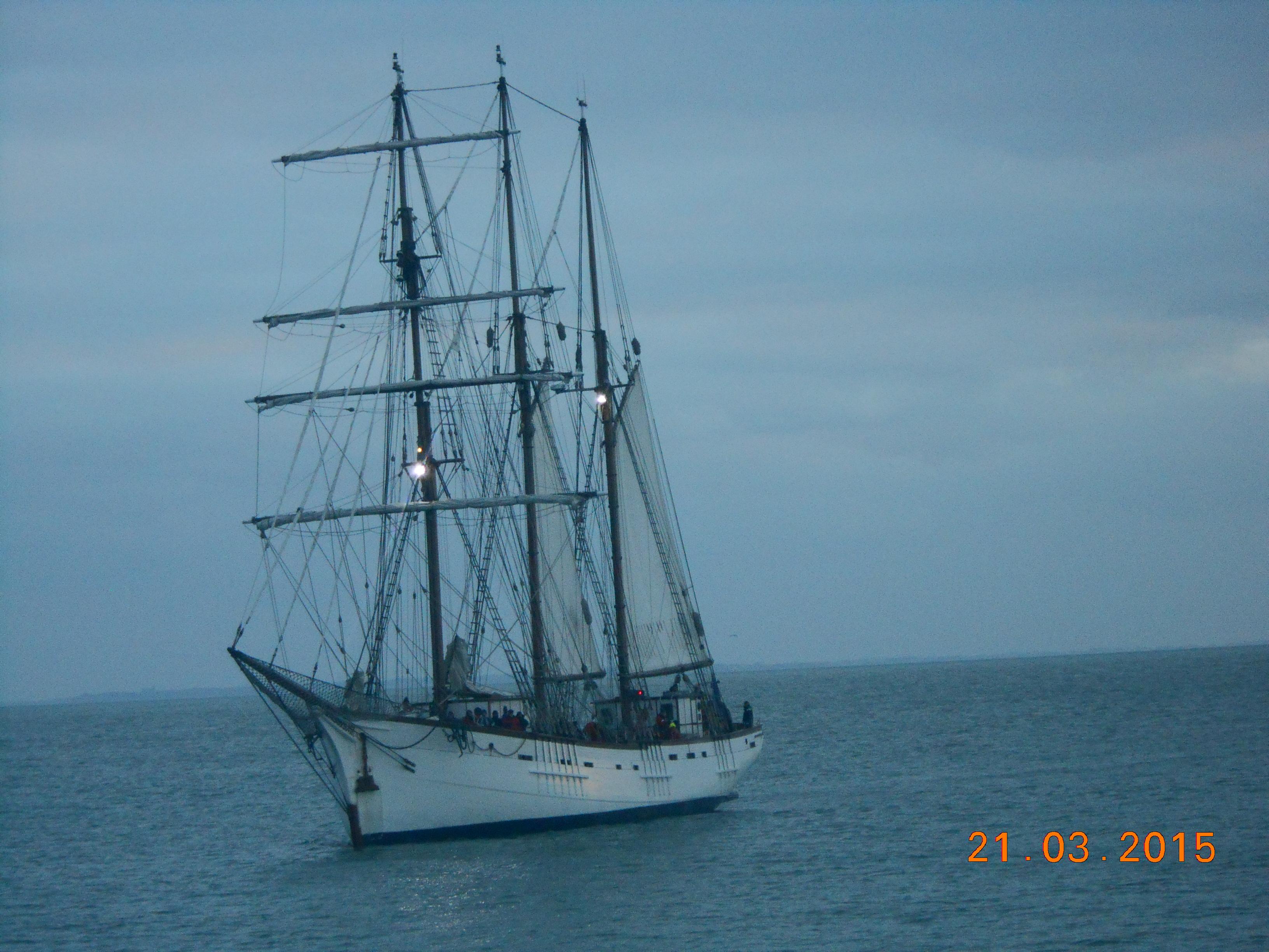 [Marine à voile] Le MARITÉ - Page 3 2087142015032111GranvilleMarit