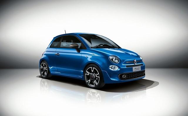 Gamme et tarifs de la nouvelle Fiat 500S 208833160301Fiat500s01