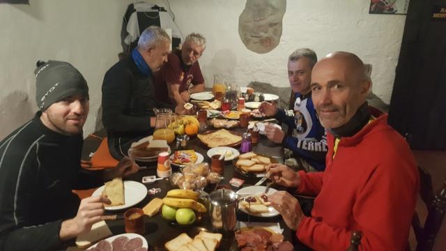 Ultimate Off Road 2016 : de Millau a Collioure, 1000 bornes de pistes en maxi trail 210118selectionUOR20164